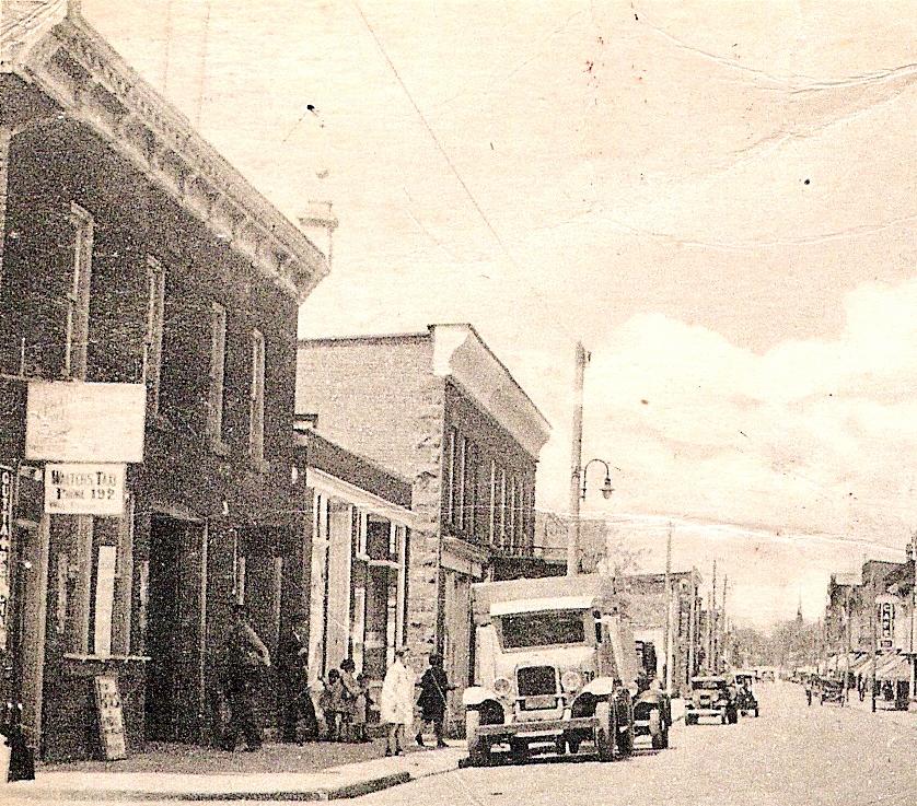 Heritage Carleton Place